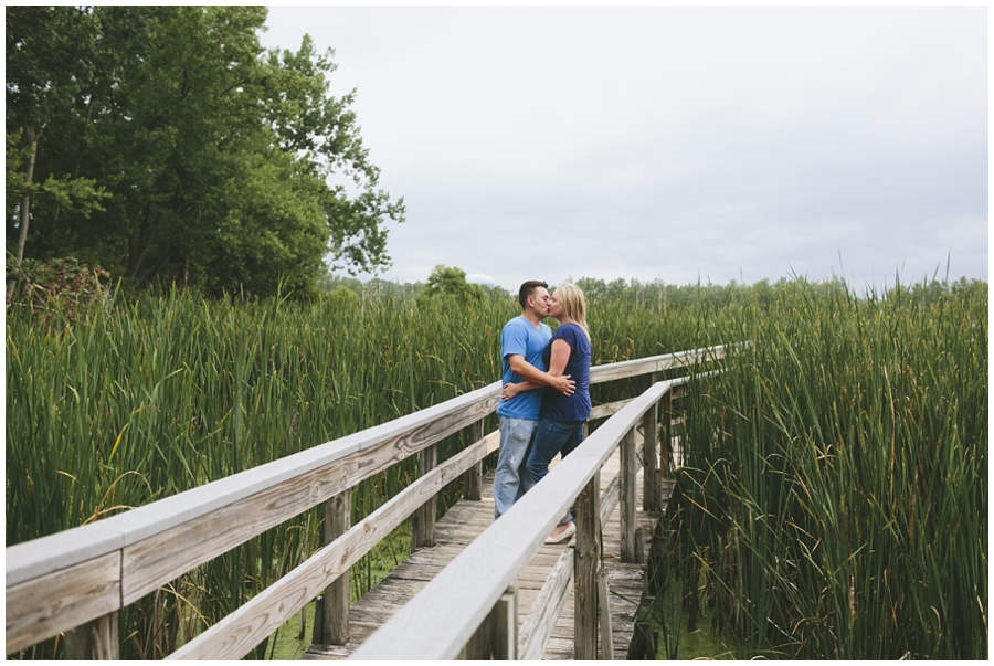 Family Photography session at Tift Nature Preserve