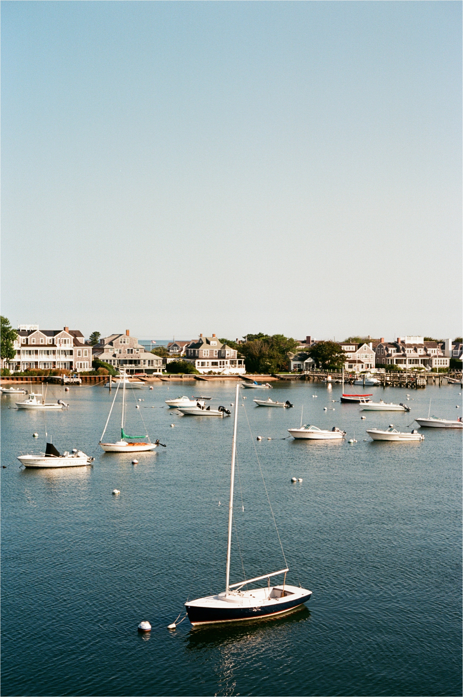 Nantucket Photographers: Film Shots from around the island