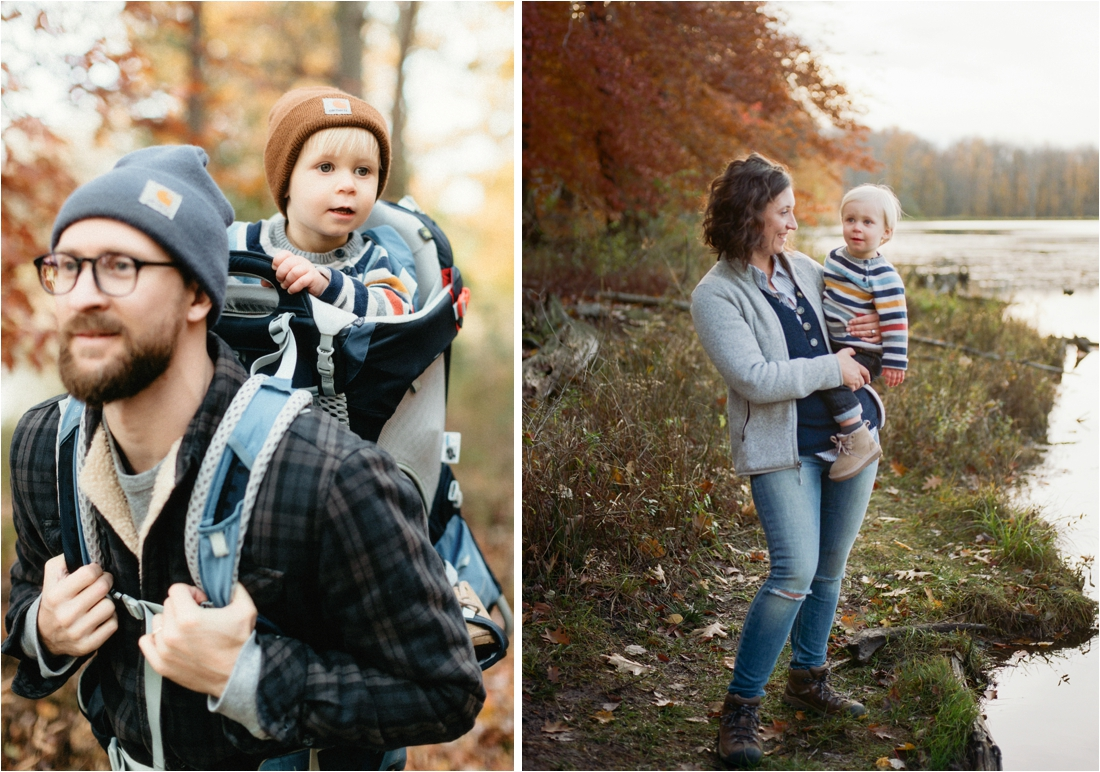 Family Session Photographer in Buffalo, New York | Shaw Photo Co.