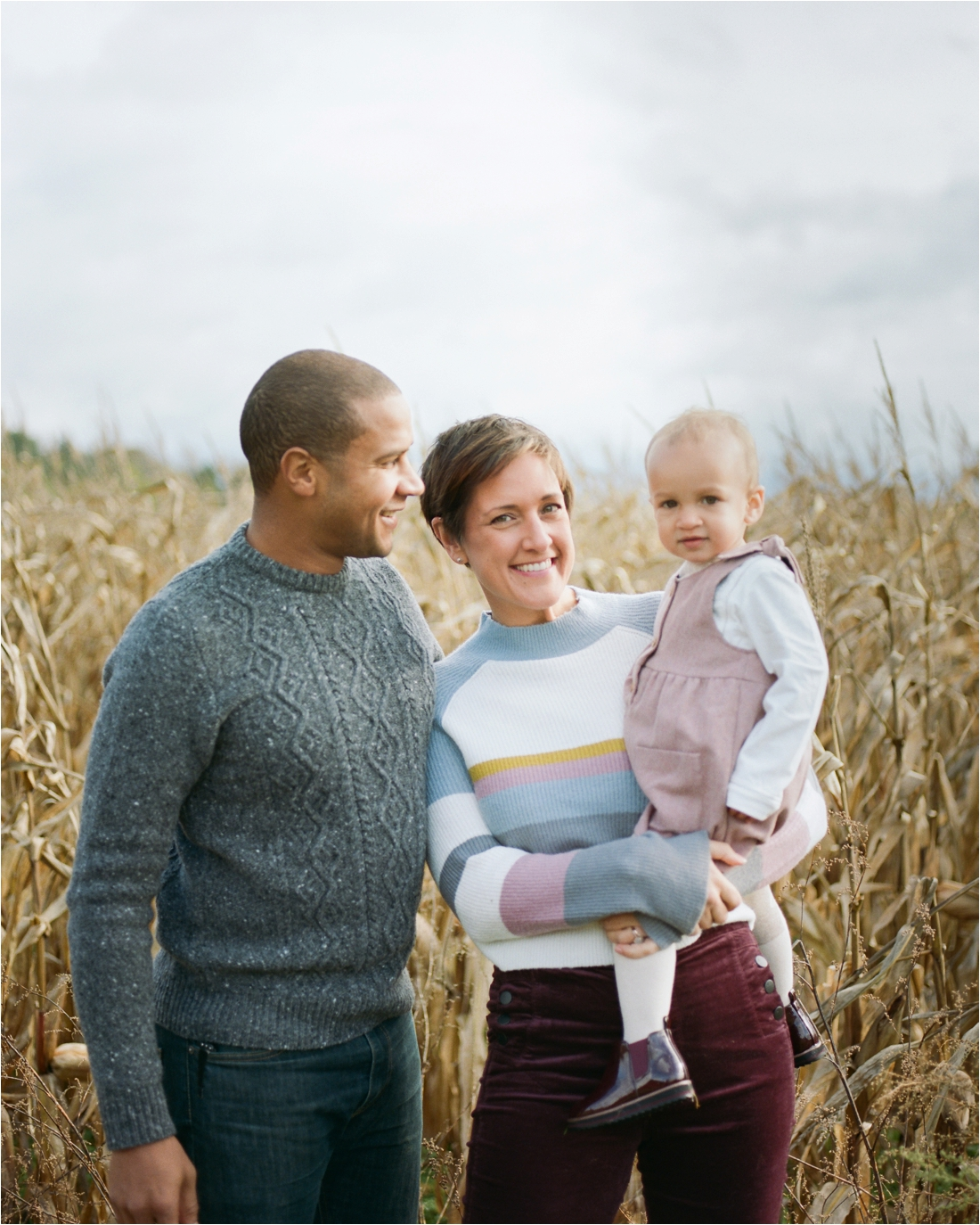 Natural Family Photography in Buffalo New York | Shaw Photo Co.