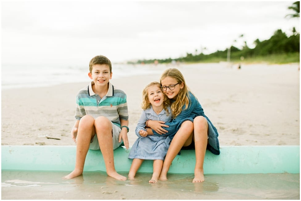 The Best Places To Take Pictures in Naples, Florida for your Family Photo Session
